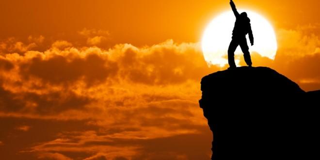 Persistência - Essencial para atingir qualquer objetivo!